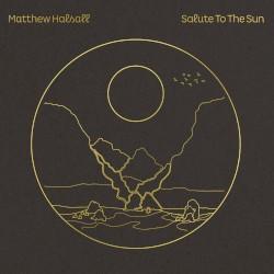 Matthew Halsall - Tropical Landscapes